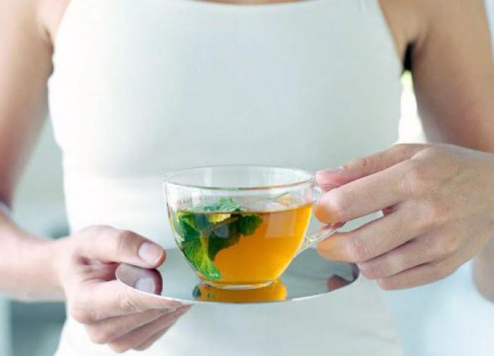 Учёные нашли в чае 500 неизвестных потенциально опасных продуктов