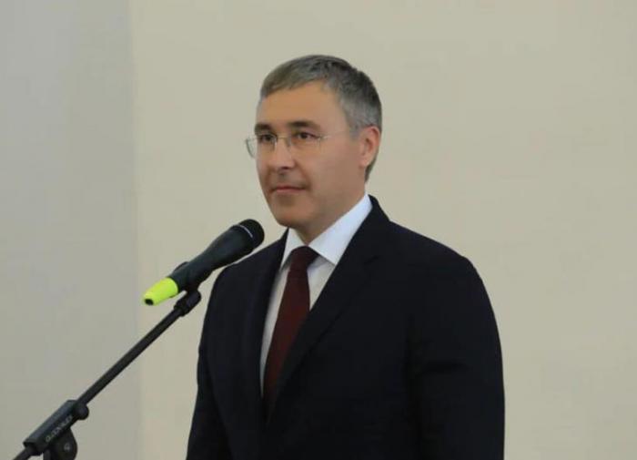 Глава Минобрнауки РФ поблагодарил полицейского, остановившего стрелка в Перми