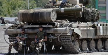 Константин Сивков: Если хунта захватит Новороссию, Россию ждет война