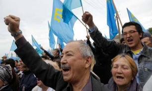 """""""Многие из """"пророссийских"""" крымских татар раньше были в меджлисе"""""""