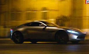 Автомобиль Tesla Motors разбился из-за превышения скорости