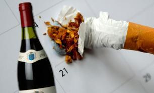 В 2017 году вино и сигареты подорожают на 25%