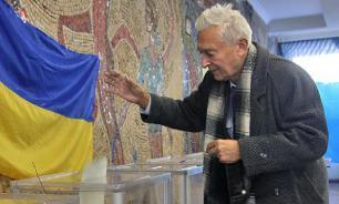 На старт: президентская избирательная кампания на Украине началась