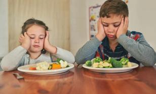 Рекомендации родителям: что делать, если ребенок отказывается от еды
