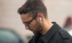 Стала известна опасность маленьких наушников для органов слуха