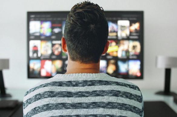 Просмотр телевизора провоцирует развитие сердечной недостаточности
