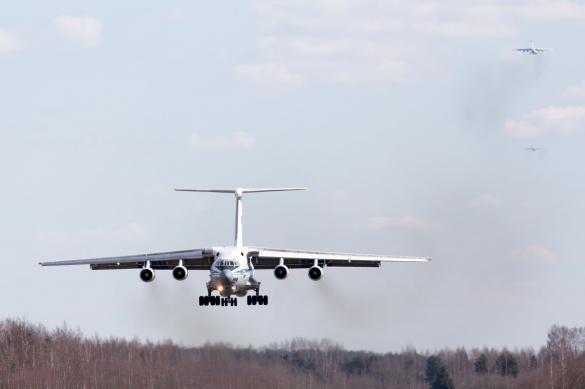 Более сорока российских военных покинули Италию
