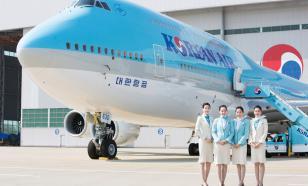 Вывозной рейс из Москвы в Сеул запланировали на субботу