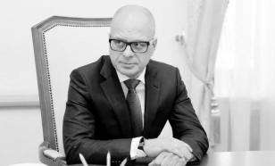 Скончался вице-премьер Самарской области Александр Карпушкин