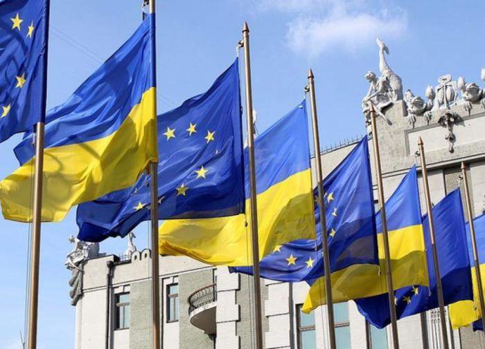 """Депутаты Бундестага: принятие Украины в ЕС спровоцирует """"раскол"""""""