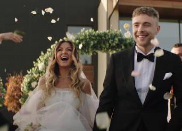 """""""Я, дурак, влюбился в дуру"""": Крид женился на Нюше в новом клипе"""