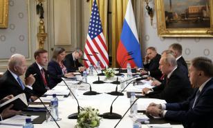 Вы — слабое звено: чьи интересы отстаивают Путин и Байден