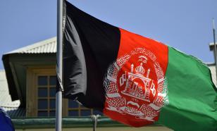 Талибы* стреляли по протестующим в поддержку национального флага