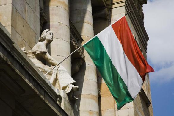В МИД Венгрии пожаловались на Еврокомиссию из-за давления по теме ЛГБТ
