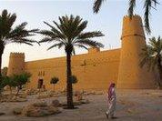 Принцы Саудовской Аравии делят трон