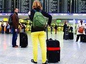 Пилоты Air France будут бастовать еще неделю