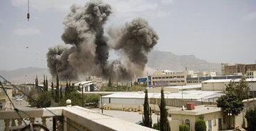 Американцы, брошенные своей страной в Йемене, подали в суд на госдеп и Пентагон