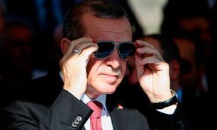 Эрдоган: Турция продолжит сбивать самолеты, если это будет нужно