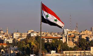 Сирия воюет ради мира