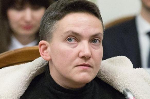 Савченко заявила, что к 2023 году Украина перестанет существовать