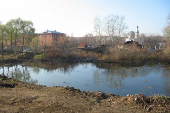 Университетское озеро в Томске превратят в туристическую зону