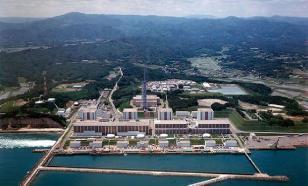 """На """"Фукусиме"""" зафиксирован аномально высокий уровень радиации"""