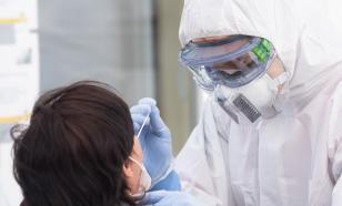 Во Владимирской области 44 человека заразились коронавирусом