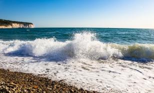Коронавирус можно подхватить в морской воде