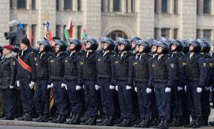 В МВД Белоруссии пояснили, кто получил награды Лукашенко