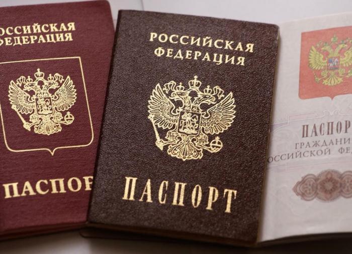 Россиянам будут выдавать электронные паспорта