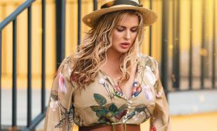Анна Семенович прокомментировала слова Быстрова о её груди
