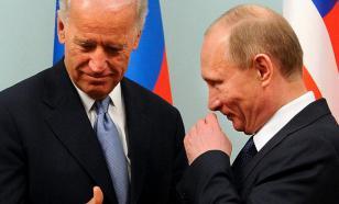 Боевая ничья: Путин показал характер, а Байден стал философом