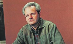 ЗАКАЗУХА. Разыгрывается новый трагифарс вокруг семьи Милошевича
