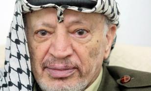 Судьба Арафата решена в Вашингтоне