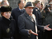 Чета Горбачевых: под парусом судьбы