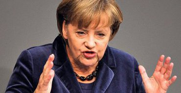 Меркель рассказала, какими будут новые антироссийские санкции