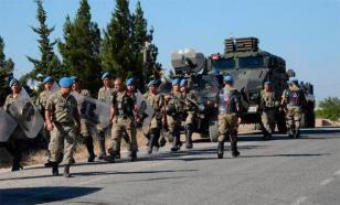 Вероятность вторжения Турции в Сирию растет с каждым днем - востоковед