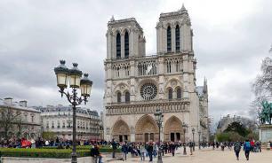 """""""Мечеть Парижской Богоматери"""": Треш или грядущая реальность?"""
