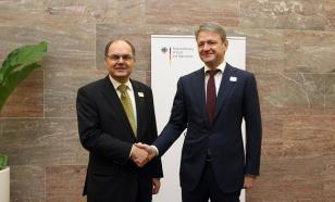 Россия и ФРГ обсудили торговлю сельхозпродукцией в случае отмены продэмбарго