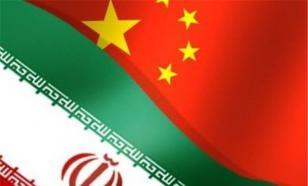 Китай захватывает рынок Ирана