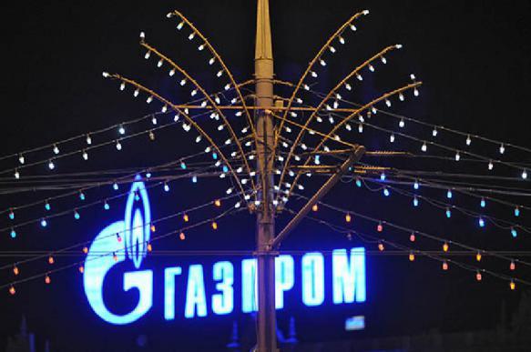 """""""Газпром"""" не будет прощать чеченцам долги за газ"""