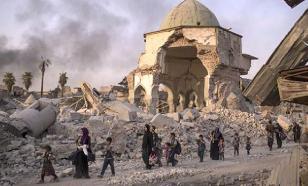 Великобритания отказывается расследовать военные преступления в Ираке