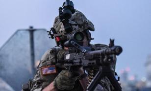 """База ВМС """"Корпус-Кристи"""" в Техасе закрыта на карантин"""