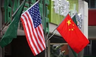 Китай назвал ошибкой выдворение своих дипломатов из США