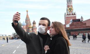 Иностранцам разрешили остаться в России на три месяца
