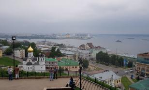 Жители Нижнего Новгорода паникуют из-за едкого запаха газа