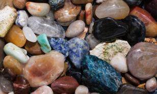 Петербургские ученые открыли три новых минерала на Камчатке