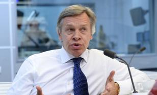 Пушков рассказал, какой факт пора осознать генсеку НАТО
