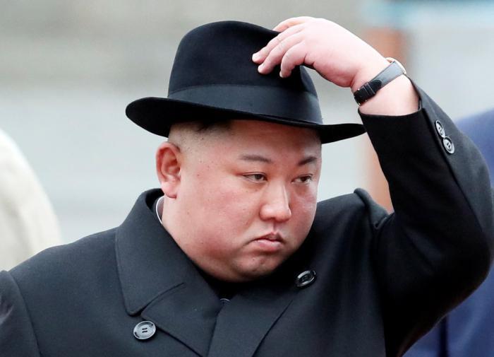 Перебежчик объяснил, почему ядерная программа важна для Ким Чен Ына
