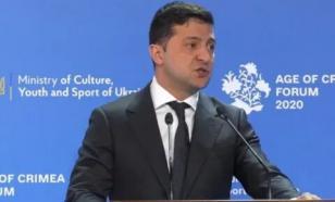 """Как в Сальвадоре: депутат Рады объяснил """"партизанскую"""" идею Зеленского"""